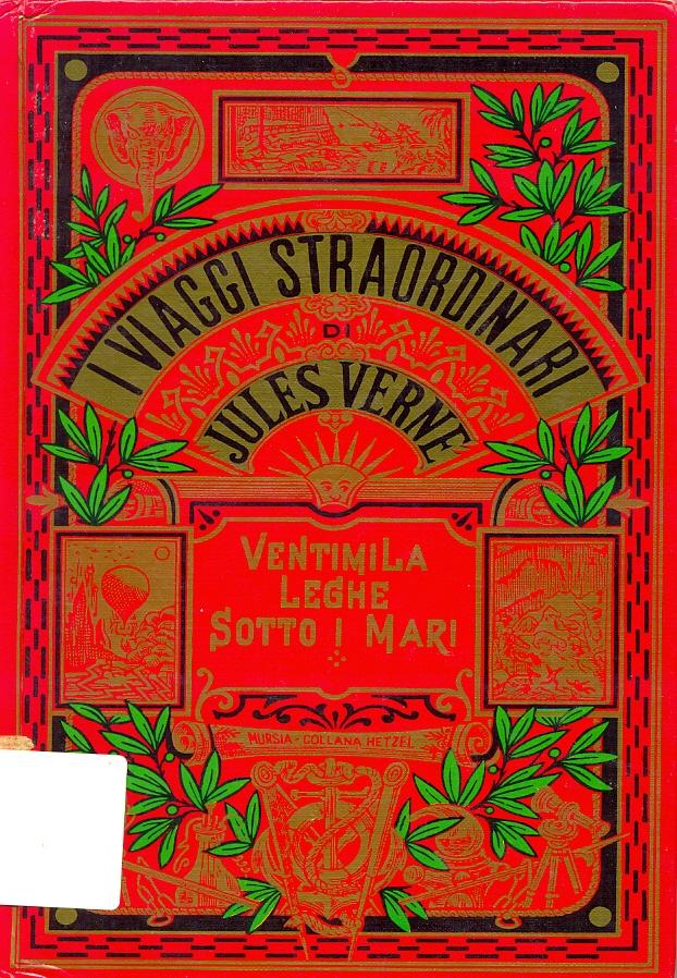 Catalogo Jules Verne Della Biblioteca Comunale Di Pozzallo